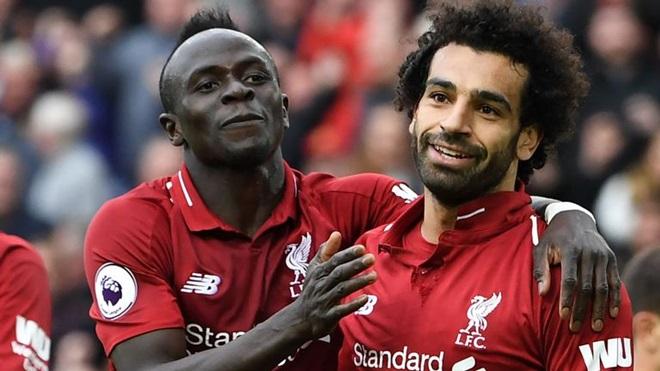 How Sadio Mane became Liverpool's main man? - Bóng Đá