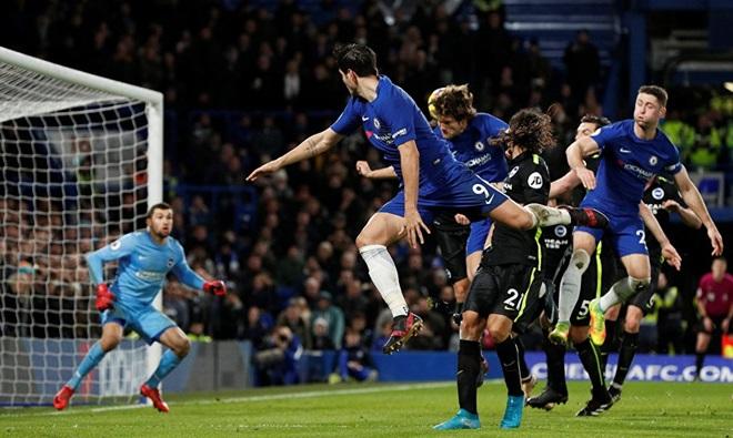 01h45 ngày 04/04, Chelsea vs Brighton - Bóng Đá
