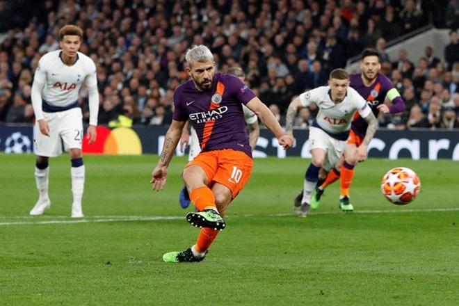 3 điều rút ra sau trận Tottenham vs Man City - Bóng Đá