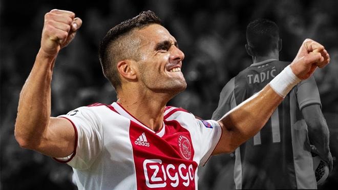 4 nhân tố chi phối thành công của Ajax - Bóng Đá