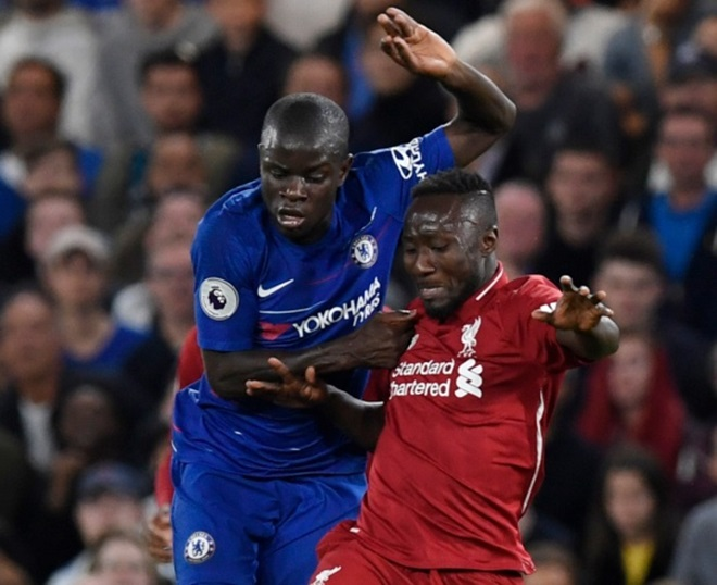 3 điểm nóng Liverpool vs Chelsea - Bóng Đá