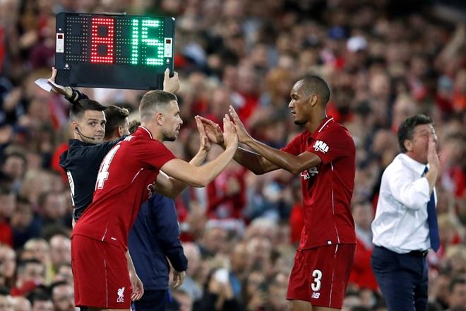 Henderson là chìa khóa giúp Liverpool chinh phục danh hiệu? - Bóng Đá