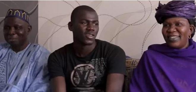 Con đường trở thành một cầu thủ bóng đá của Koulibaly - Bóng Đá