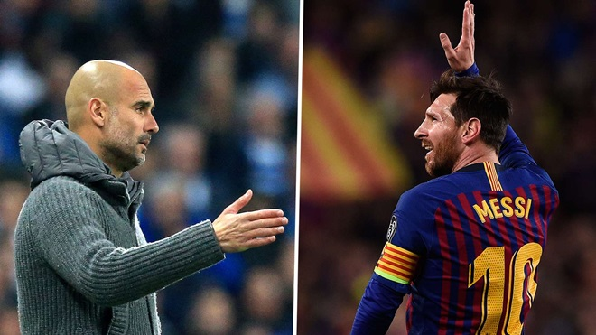 No Messi, no trophies - Assessing Guardiola's Champions League legacy - Bóng Đá