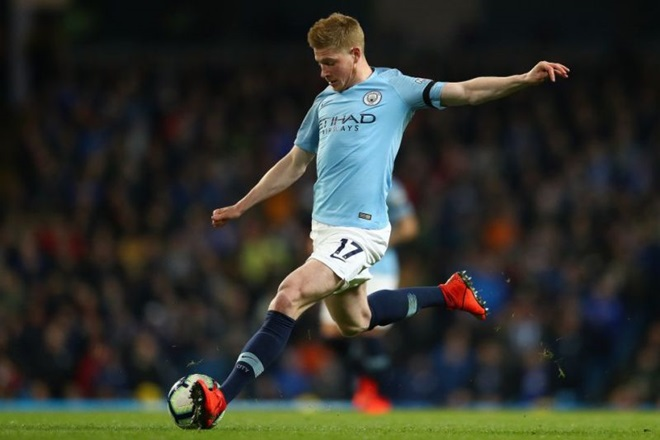 3 điều đáng chờ đợi đại chiến Man City vs Tottenham - Bóng Đá