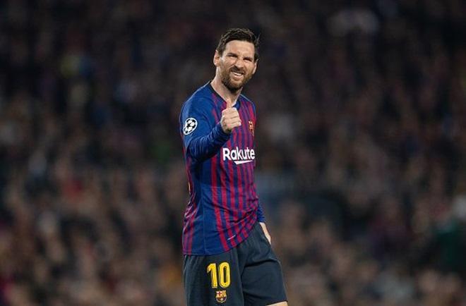 Top 10 ngôi sao xuất sắc nhất châu Âu 2018/2019 - Bóng Đá
