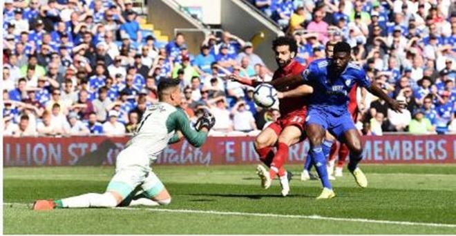 TRỰC TIẾP Cardiff City 0-0 Liverpool: Màu đỏ phủ sóng(H1) - Bóng Đá