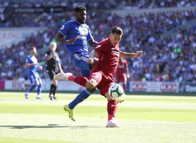 TRỰC TIẾP Cardiff City 0-0 Liverpool: Firmino bỏ lỡ không tưởng (H1) - Bóng Đá