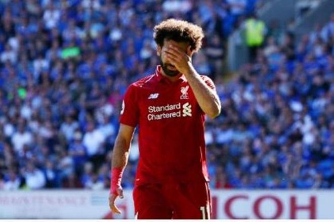 TRỰC TIẾP Cardiff City 0-0 Liverpool: Đến lượt Salah vô duyên (H1) - Bóng Đá