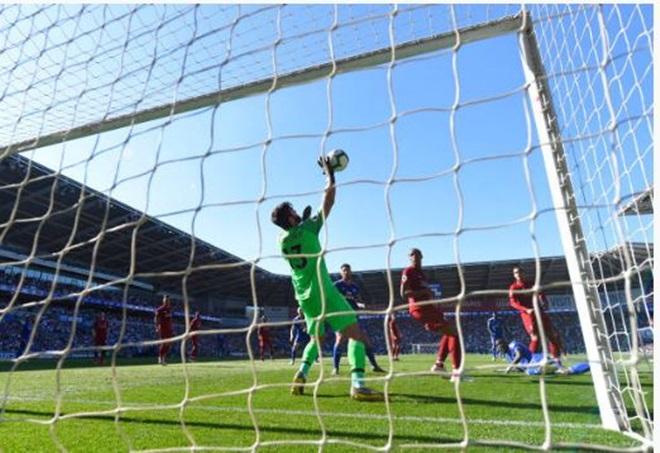 TRỰC TIẾP Cardiff City 0-0 Liverpool: Đến lượt Salah vô duyên (H2) - Bóng Đá