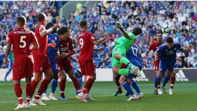 TRỰC TIẾP Cardiff City 0-1 Liverpool: Fabinho rời sân vì choáng (H2) - Bóng Đá