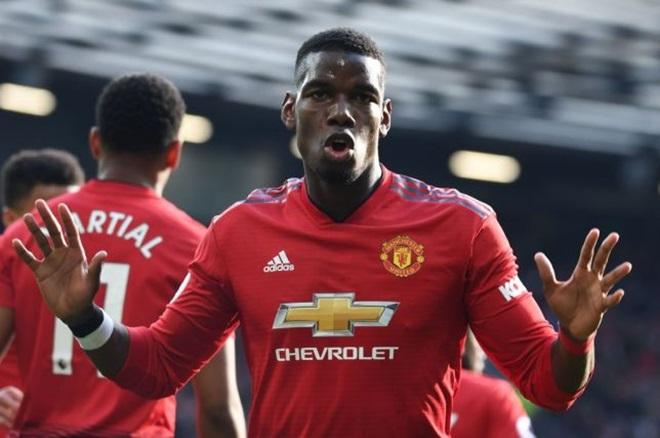 Liệu Man United có thể gây sốc trước Man City tại Ethad? - Bóng Đá