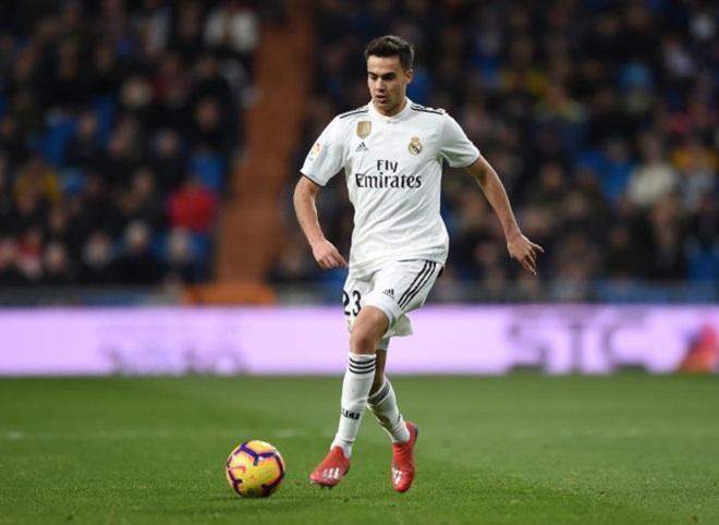 4 vấn đề mà Zidane cần sửa chữa cho Real Madrid mùa tới - Bóng Đá