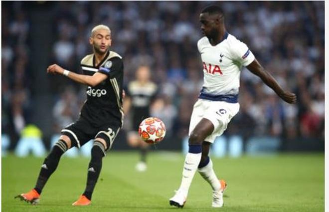 TRỰC TIẾP Tottenham 0-0 Ajax: Thế trận thăm dò (H1) - Bóng Đá