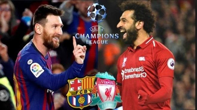 Làm thế nào để Liverpool ngăn chặn Messi? - Bóng Đá
