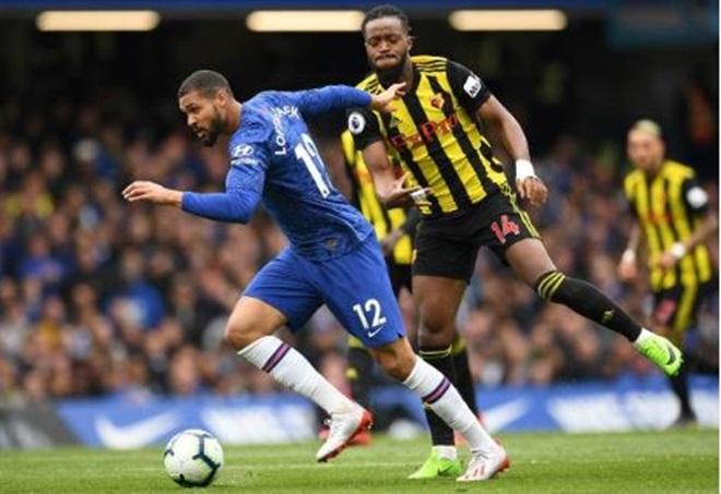 TRỰC TIẾP Chelsea 2-0 Watford: Hoan hô Ben Foster! (H2) - Bóng Đá