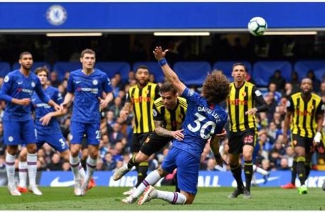 TRỰC TIẾP Chelsea 0-0 Watford: Hazard bỏ lỡ cơ hội đáng tiếc (H1) - Bóng Đá