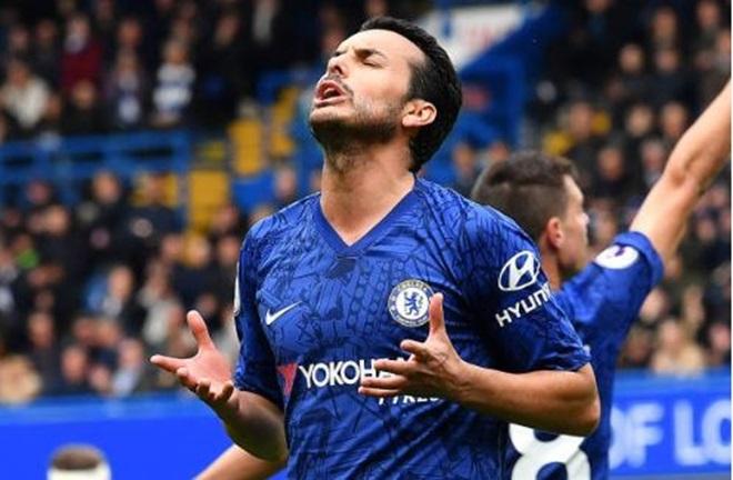 TRỰC TIẾP Chelsea 0-0 Watford: Hazard bỏ lỡ cơ hội đáng tiếc (H2) - Bóng Đá