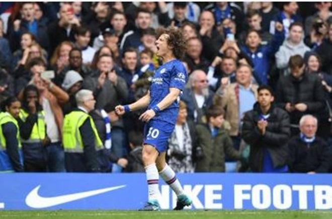 TRỰC TIẾP Chelsea 2-0 Watford: Hazard kiến tạo, Luiz ghi bàn (H2) - Bóng Đá