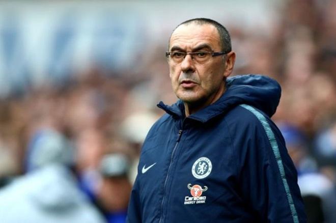 TRỰC TIẾP Chelsea vs Watford: Đội hình dự kiến - Bóng Đá