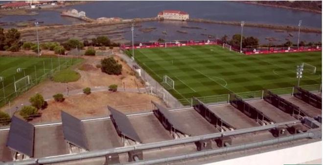 Đột nhập lò đào tạo trẻ của Benfica (The Sun) - Bóng Đá