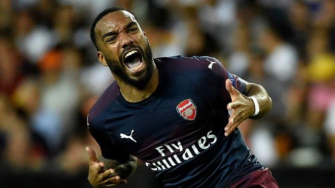 3 cầu thủ Arsenal xuất sắc mùa giải 2018/2019 - Bóng Đá