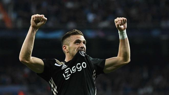 10 bản hợp đồng tốt nhất châu Âu mùa giải 2018/2019 - Bóng Đá