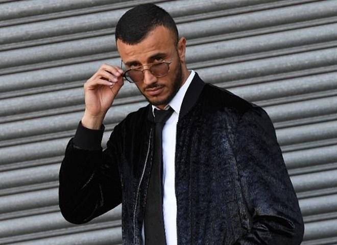 Dàn sao Wolves cực ngầu trong bộ vest đen (Daily Mail) - Bóng Đá
