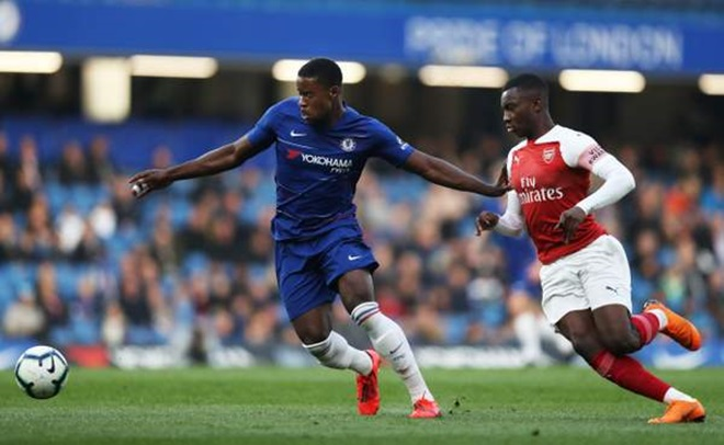 5 tài năng trẻ Chelsea hứa hẹn tỏa sáng mùa giải năm sau - Bóng Đá