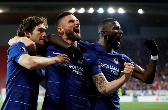 Premier League 2018/2019 và phong cách bóng đá của nhóm Big Six - Bóng Đá