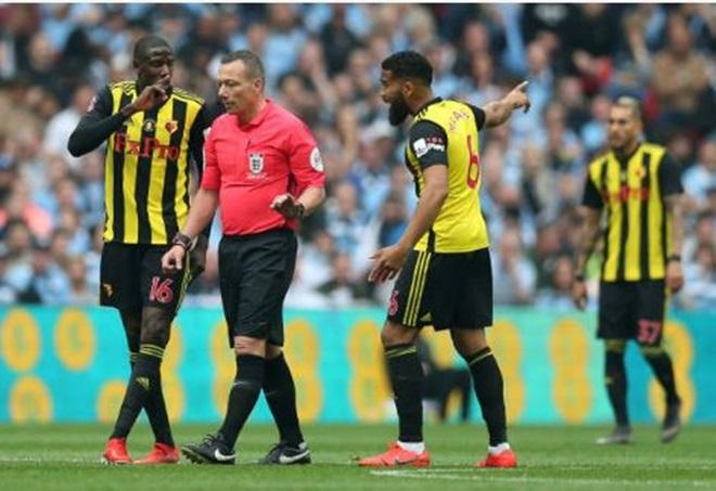 TRỰC TIẾP Man City 2-0 Watford: Jesus bỏ lỡ đáng tiếc (H2) - Bóng Đá