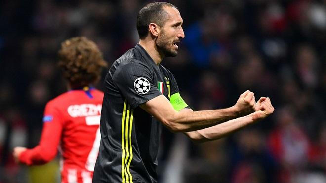 3 ngôi sao xuất sắc nhất của Juventus 2018/2019 - Bóng Đá