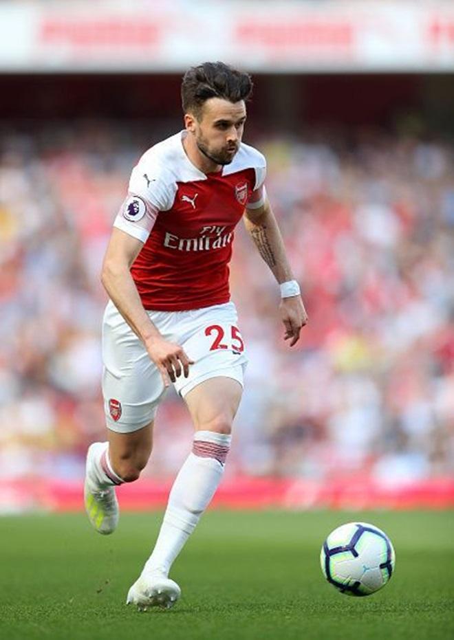3 cầu thủ Arsenal nên bán ngay hè này - Bóng Đá