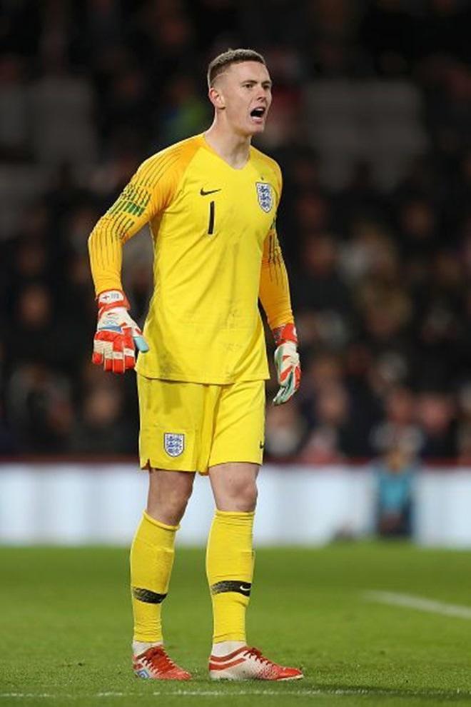 4 thủ thành thay thế De Gea tại Man United - Bóng Đá