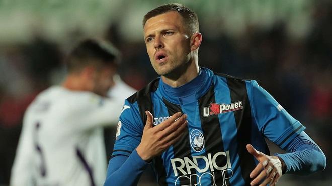 ĐHTB Serie A 2018/2019 - Bóng Đá