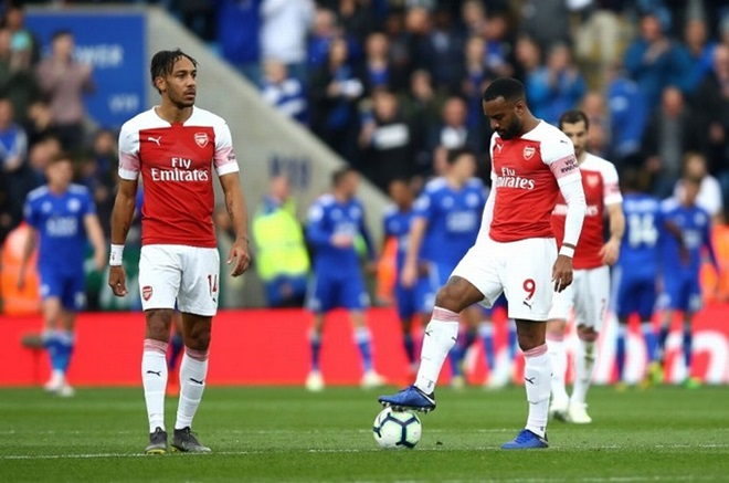 Arsene Wenger: Chung kết Europa League là cơn ác mộng với fan Arsenal và Chelsea - Bóng Đá