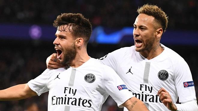 ĐHTB Ligue 1 2018/2019 - Bóng Đá