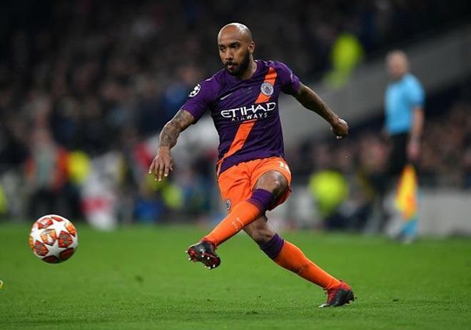 3 cầu thủ nhiều khả năng rời khỏi Man City mùa hè này - Bóng Đá