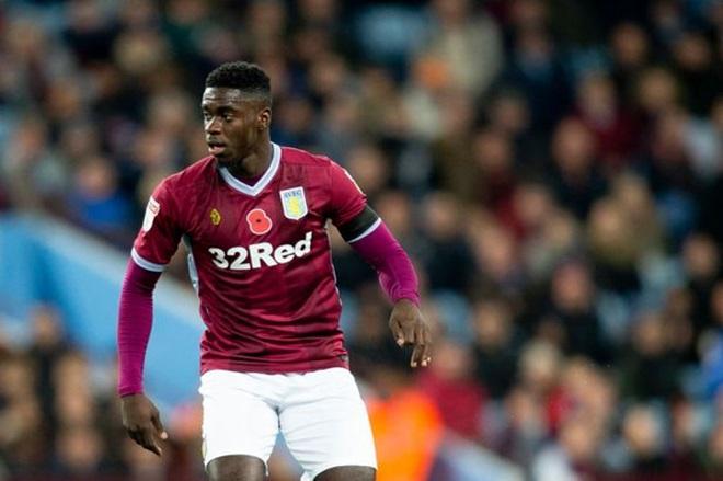 Nhận định Derby County vs Aston Villa - Bóng Đá