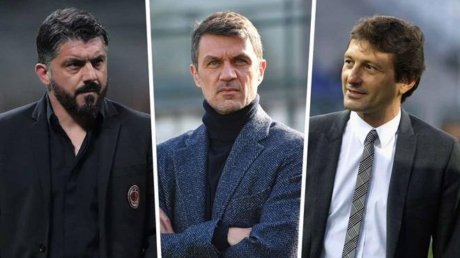 AC Milan: Cơn ác mộng chưa kết thúc - Bóng Đá