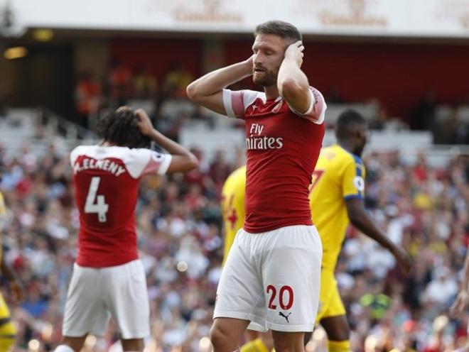 Arsenal và kế hoạch chuyển nhượng hè 2019 - Bóng Đá