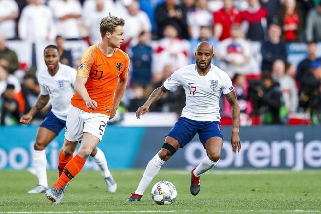 3 điều rút ra sau trận Hà Lan 3-1 Anh - Bóng Đá