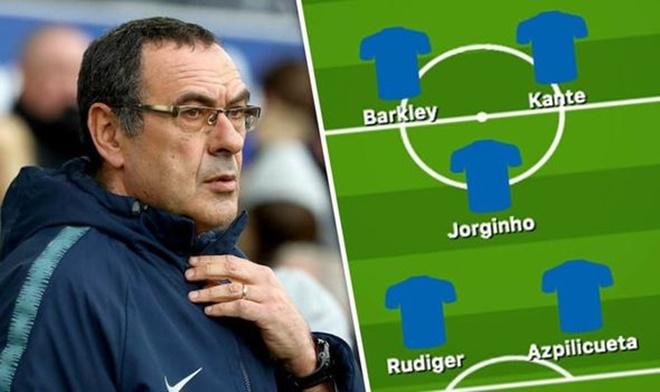 Chelsea có thể tái hợp với Mourinho? - Bóng Đá
