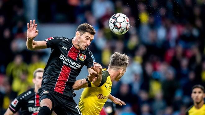10 ngôi sao tấn công hàng đầu Bundelsiga 2018/2019 - Bóng Đá