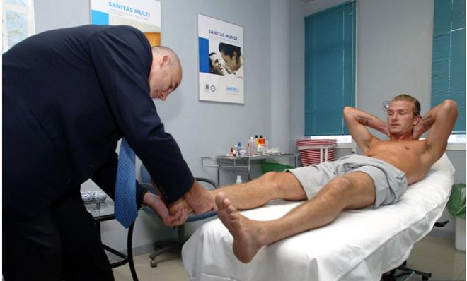 Hazard kiểm tra y tế tại Real Madrid (The Sun) - Bóng Đá