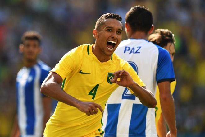 Đội hình mạnh nhất tại Copa America 2019 - Bóng Đá