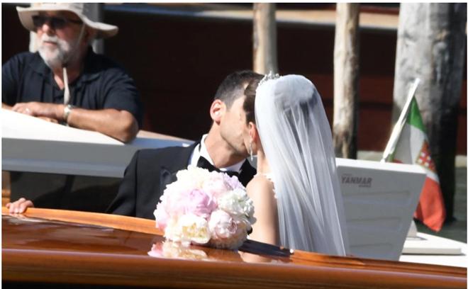Henrikh Mkhitaryan làm đám cưới (The Sun) - Bóng Đá