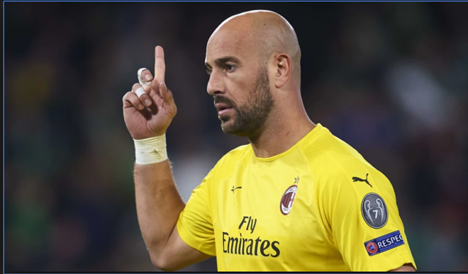Đội hình nhanh nhất Serie A hiện tại - Bóng Đá