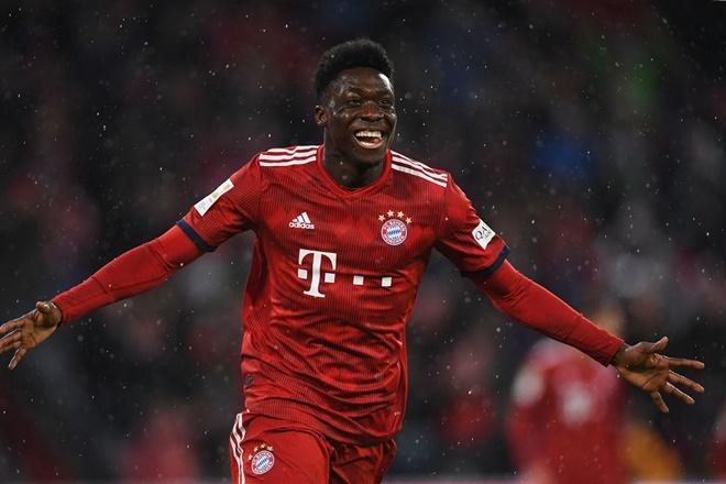 Những sao mai triển vọng nhất Bundesliga 2019/2020 - Bóng Đá