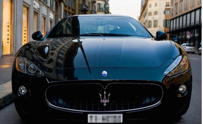 Bộ sưu tập siêu xe của Griezmann (The Sun) - Bóng Đá